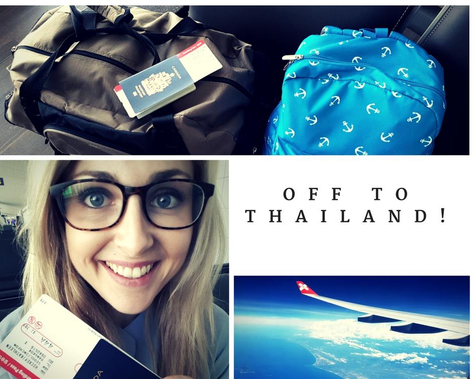 Toronto Seoulcialite Thai Air Asia